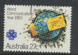 Australia SG 887 Used