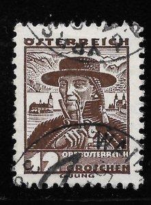 Austria Used [3707]