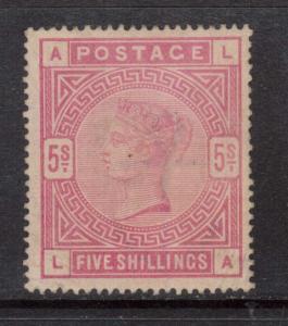 Great Britain #108 VF Mint