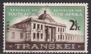 South Africa 287 USED