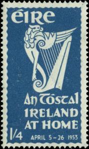 Ireland Scott #148 Mint