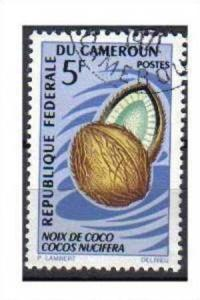 CAMERO0N,1967, CTO, 5F, Fruits