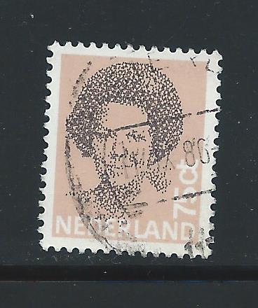 Netherlands #622 Used Single