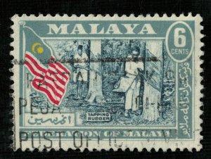 Malaya, (3087-T)