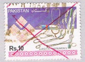 Pakistan 782 Used Industries 1992 (BP31924)