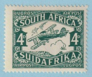 SOUTH AFRICA C5 AIRMAIL  MINT HINGED OG * NO FAULTS EXTRA FINE!