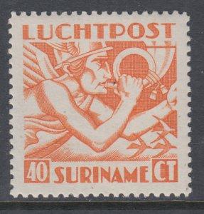 Suriname C16 MNH VF