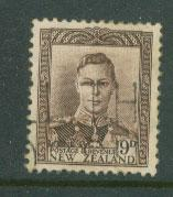 New Zealand  SG 685 Fine Used -  unchecked