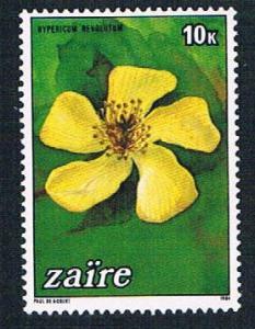 Zaire 1146 MLH Flowers 1984 (BP29816)