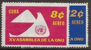 Cuba C222-C223 nh