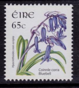 Ireland #1567 MNH - Wildflower Definitive