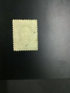MOMEN: US STAMPS #154 USED LOT #52061-1