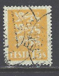 Estonia Sc # 97 used (DT)