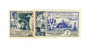 New Caledonia Scott C24-C25     [ID#423695]