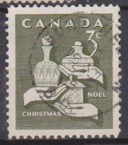 Canada Sc#443 Used