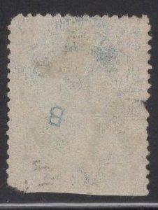 US Stamp #31 10C Washington Type I USED SCV $1100