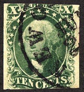 U.S. #14 Used
