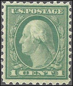 543 Mint,OG,NH... SCV $1.75