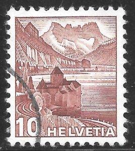 Switzerland Used [2082]