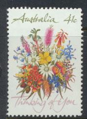 Australia SG 1230  Used