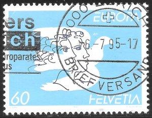Switzerland Used [2080]