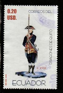 Equateur  1783b  (O)  2006