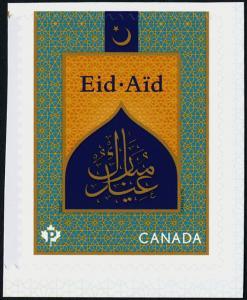 Canada 2998ii MNH Eid
