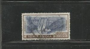 #421 Bhakra Dam, Punjab