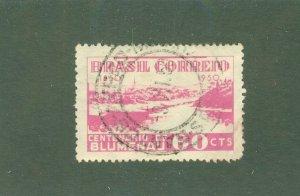 BRAZIL  699 USED BIN $1.50