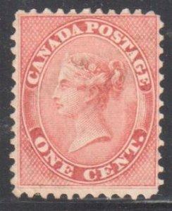 Canada #14 Mint VF C$600.00