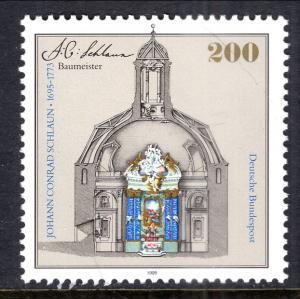 Germany 1891 MNH VF