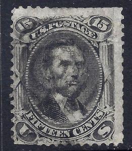 U.S. 98 Used F+ (112917)
