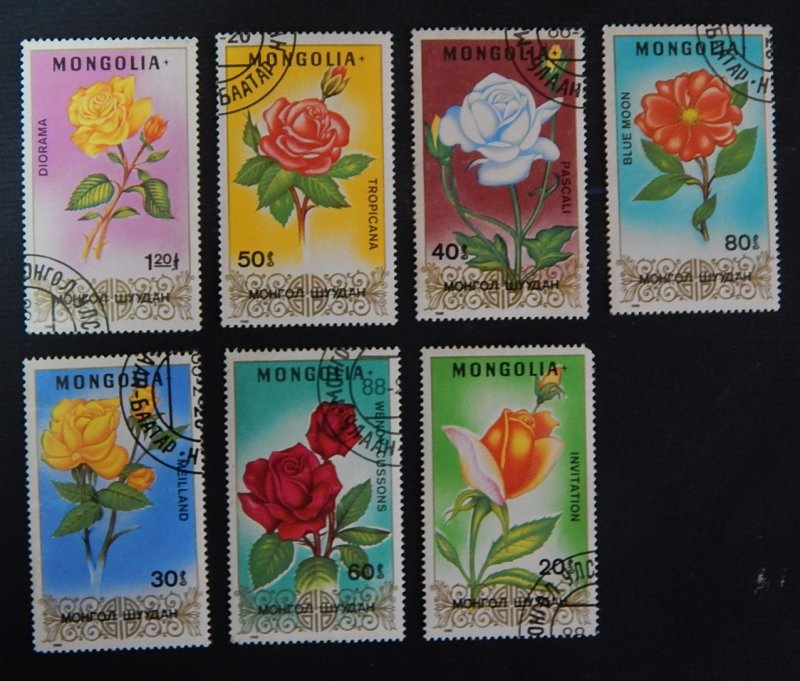 Flowers, (2393-Т)