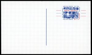 USA UX51 Mint