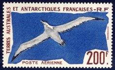 Scott #C3 Albatross MNH
