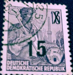 Forever Philately Germany #1197b used vf