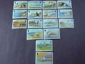 ISLE OF MAN # 224-239-MINT/NEVER HINGED--- COMPLETE SET------1983
