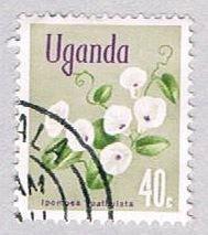 Uganda Flower 40 - wysiwyg (AP109015)