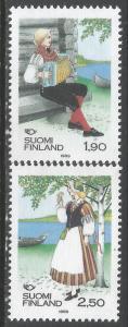 FINLAND 797-08 MOG P1081