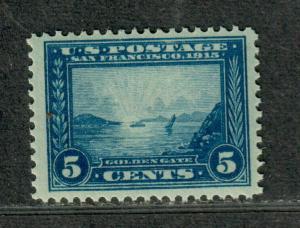 US Sc#399 M/NH/F-VF+, PF Cert For Block, Jumbo, Cv. $150
