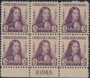 U.S. 724 FVF NH PBlk/6 21065 (42320)