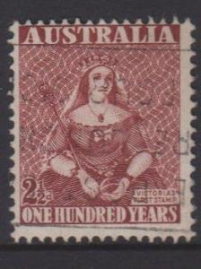Australia Sc#229 Used