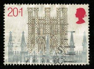 Great Britain, (2884-T)
