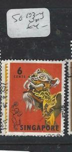 SINGAPORE  (P1404BB)   SG 103-4     VFU