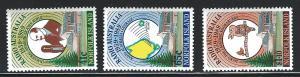 Norfolk Island    MNH  sc 466 - 468