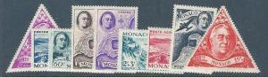 Monaco  198-202,C14-5.CB6 (M)