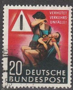 Germany #694  F-VF Used  CV $4.50
