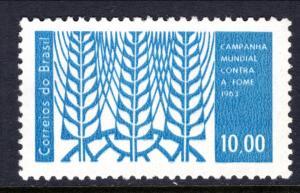 Brazil 960 MNH VF