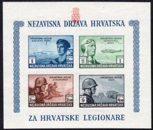 CROATIA SCOTT B37