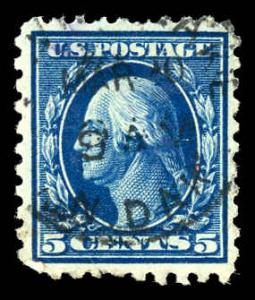 USA 466 Used